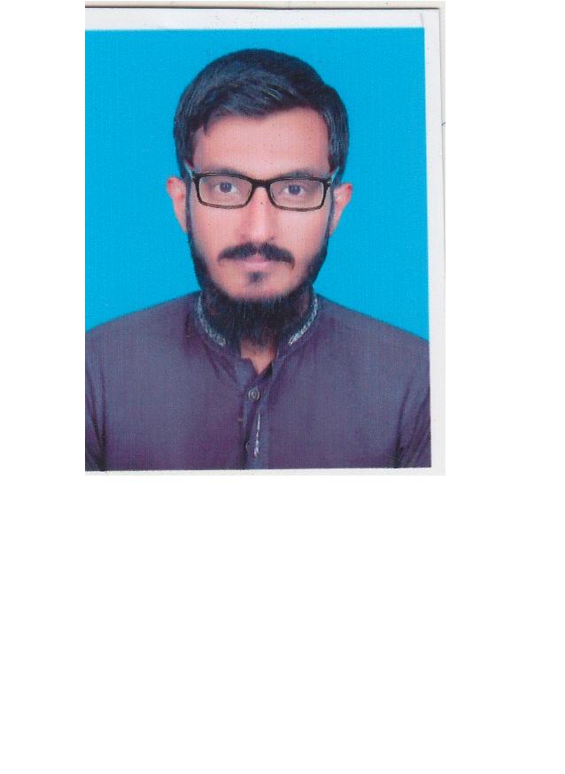 Shahriyar Mehmood Khan Data Entry, OpenGL