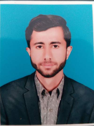 Muhammad Arsalan Fazal