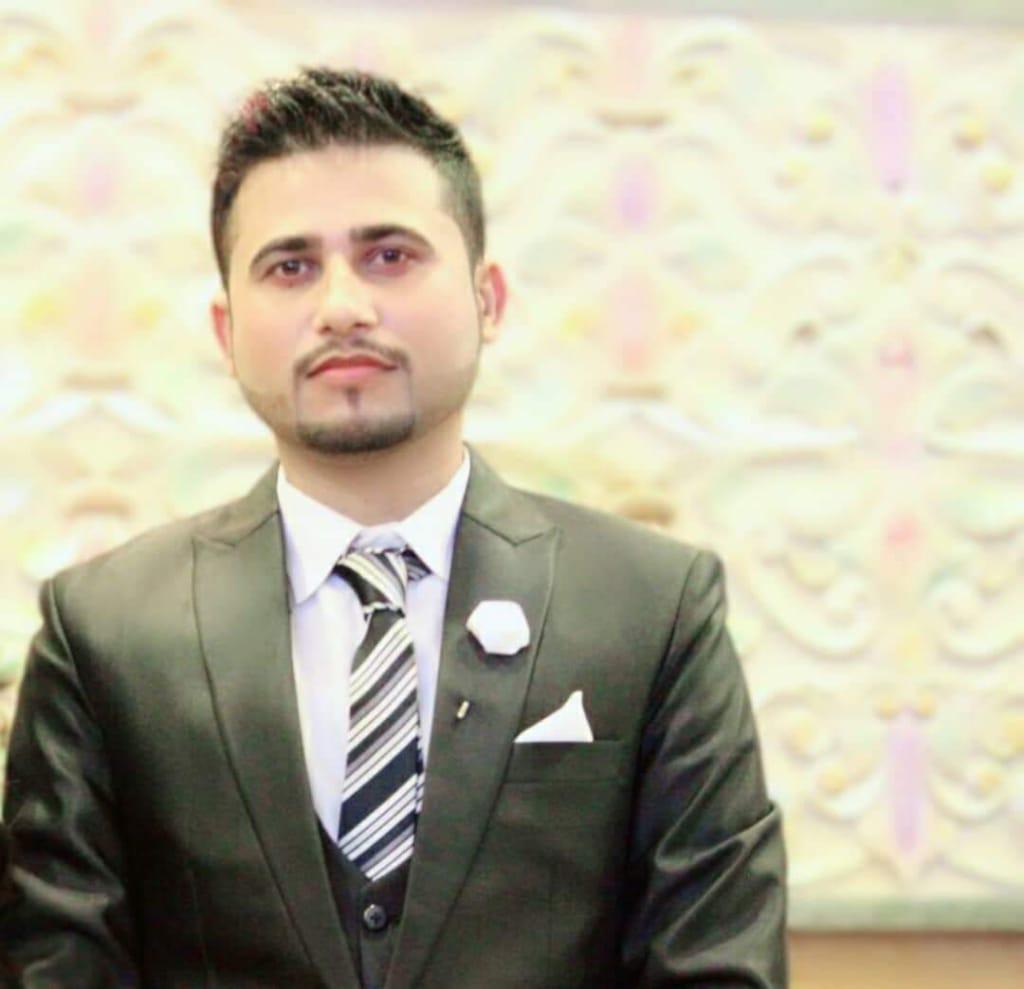 Khan Zaib