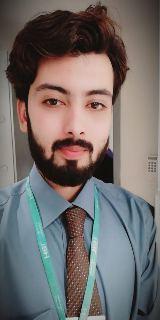 Syed Kifait Hussain Shah