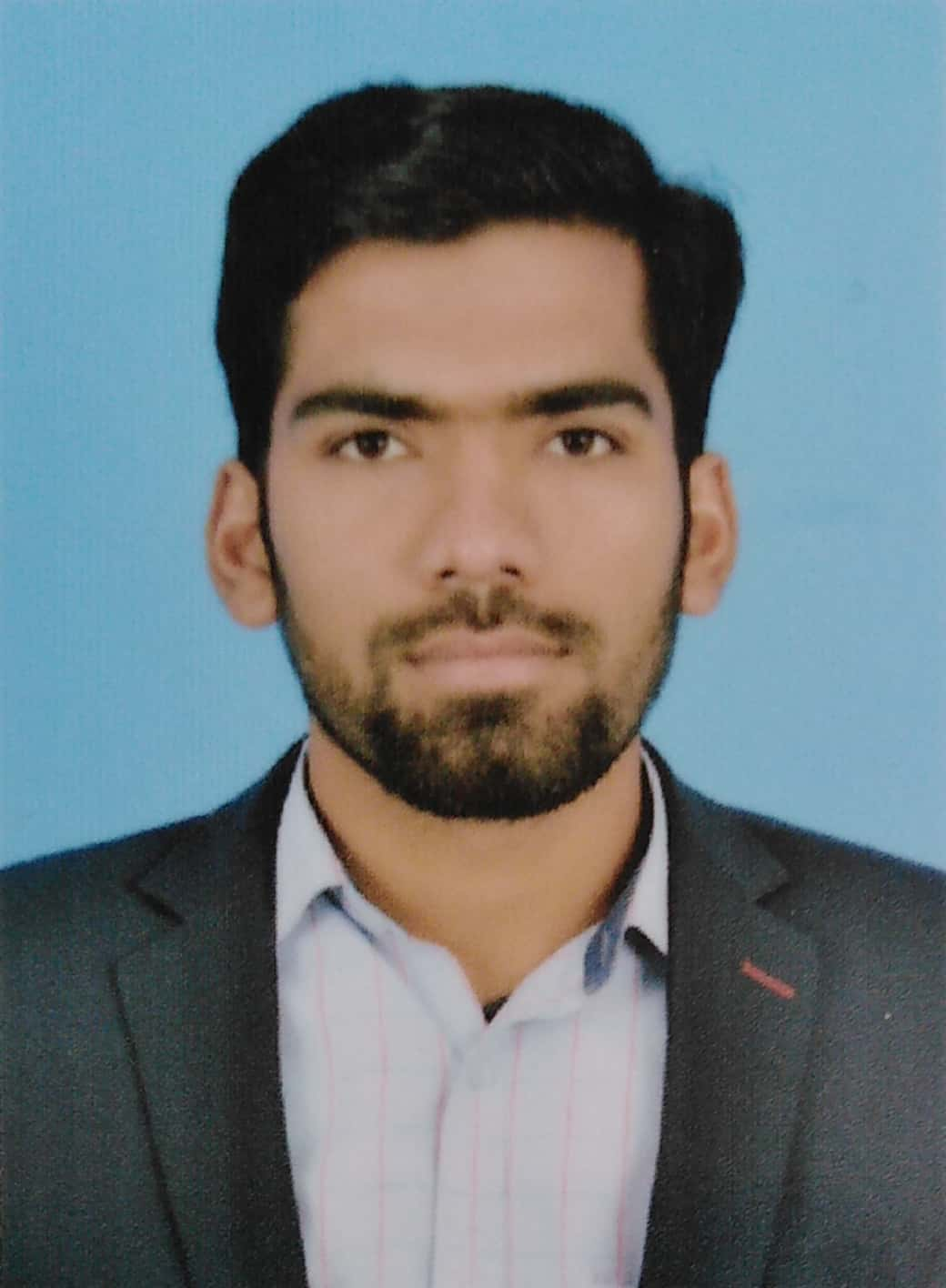 Muhammad Mohsin