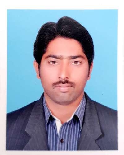 Iftikhar Ramzan