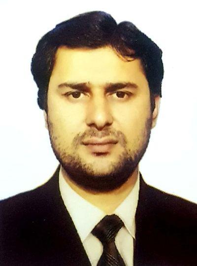 Pirzada M.Ilyas Khan Qureshi