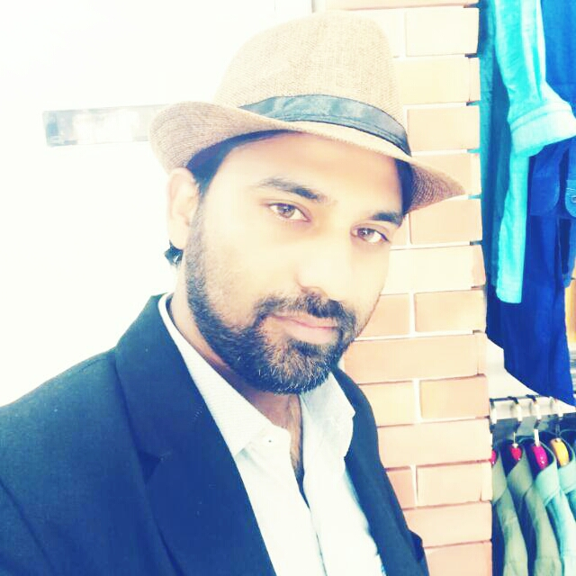 Bilal Rehman GPS