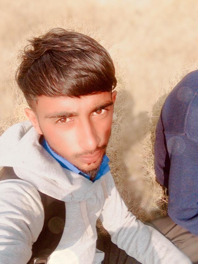 Rizwan Sabir
