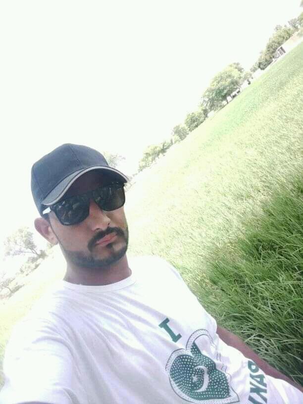 Muhammad Asghar