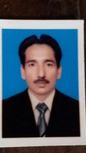 Muhammad Khan Soomro