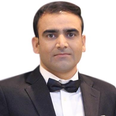 Qarib Ullah Khan