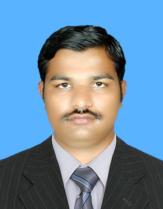 Naveed Mallah