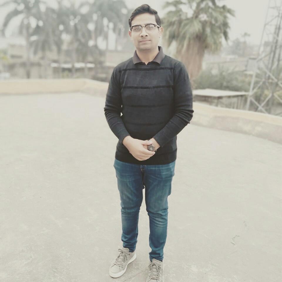 Toheed Munir