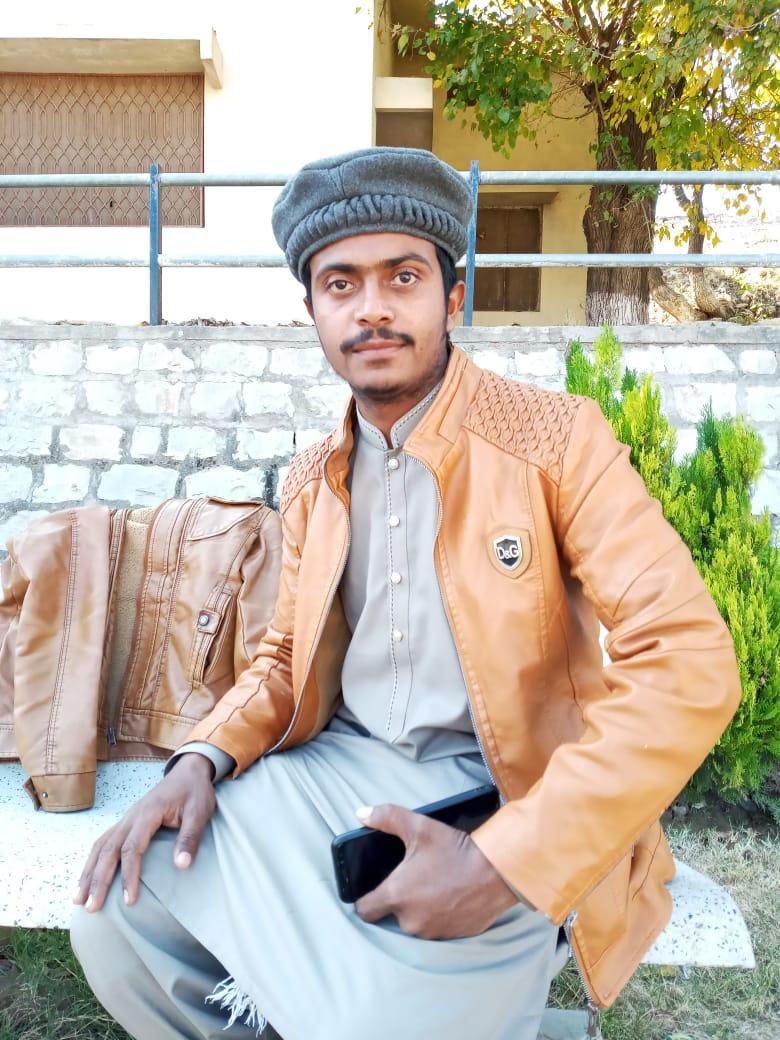 Irfan Ali