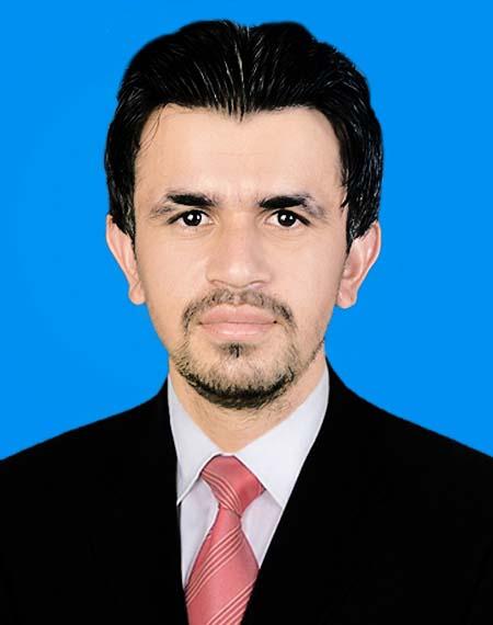 Abdullah Solangi