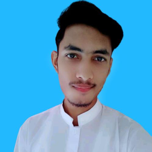 Muhammad Taimoor