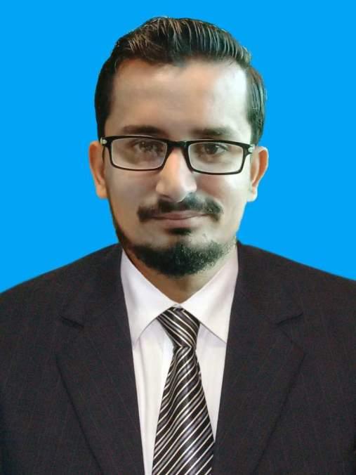 Muhammad Asad Sadeeq Data Entry, Microsoft, Windows 8, Gardening, English (UK), Urdu, Punjabi, Excel