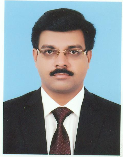 Abdul Waheed Mangi
