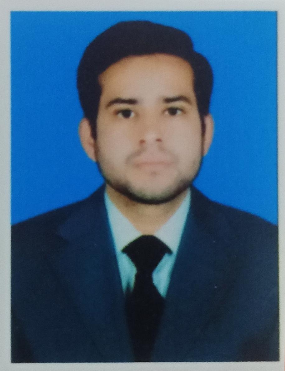 Dr Mudassar Ali Asghar Health