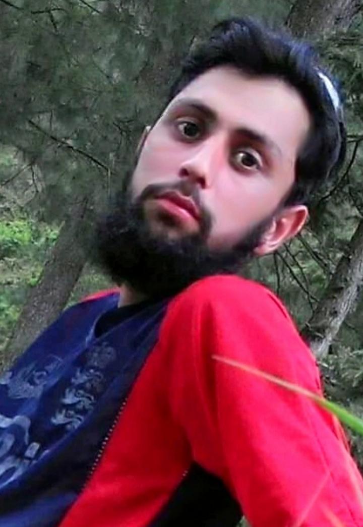 Muhammad Hassan Abbas