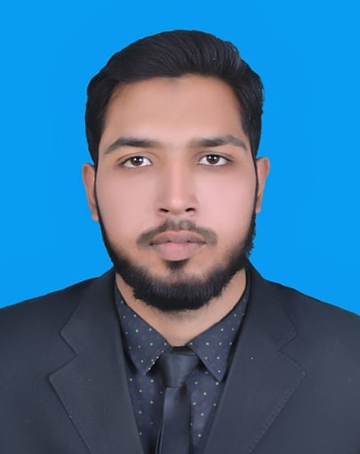 Imran Sajjad