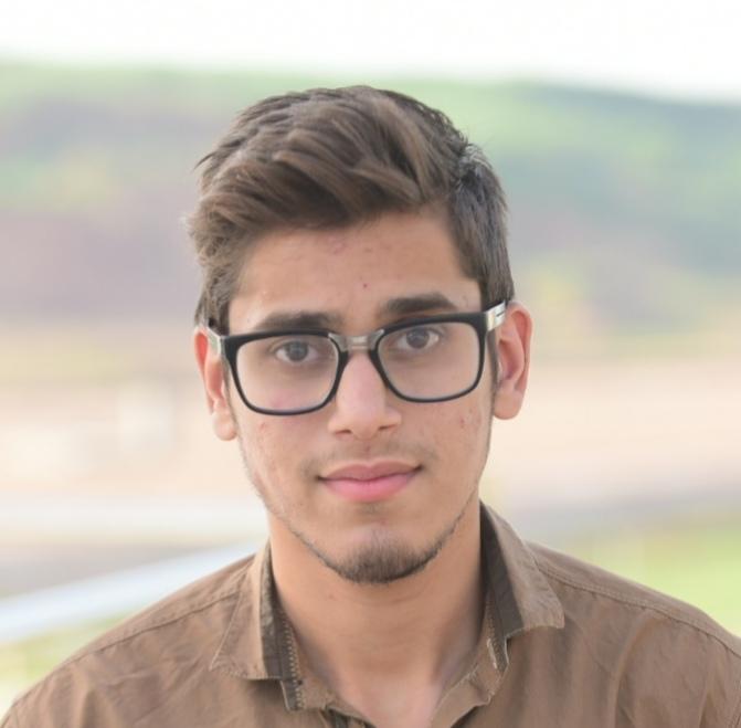 Aaqib Yousaf