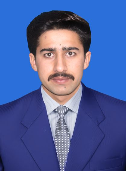 Faiz Ali Mechanical Engineering
