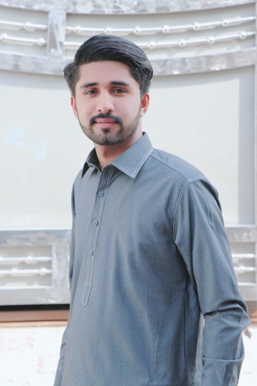 Jawad Ul Hassan