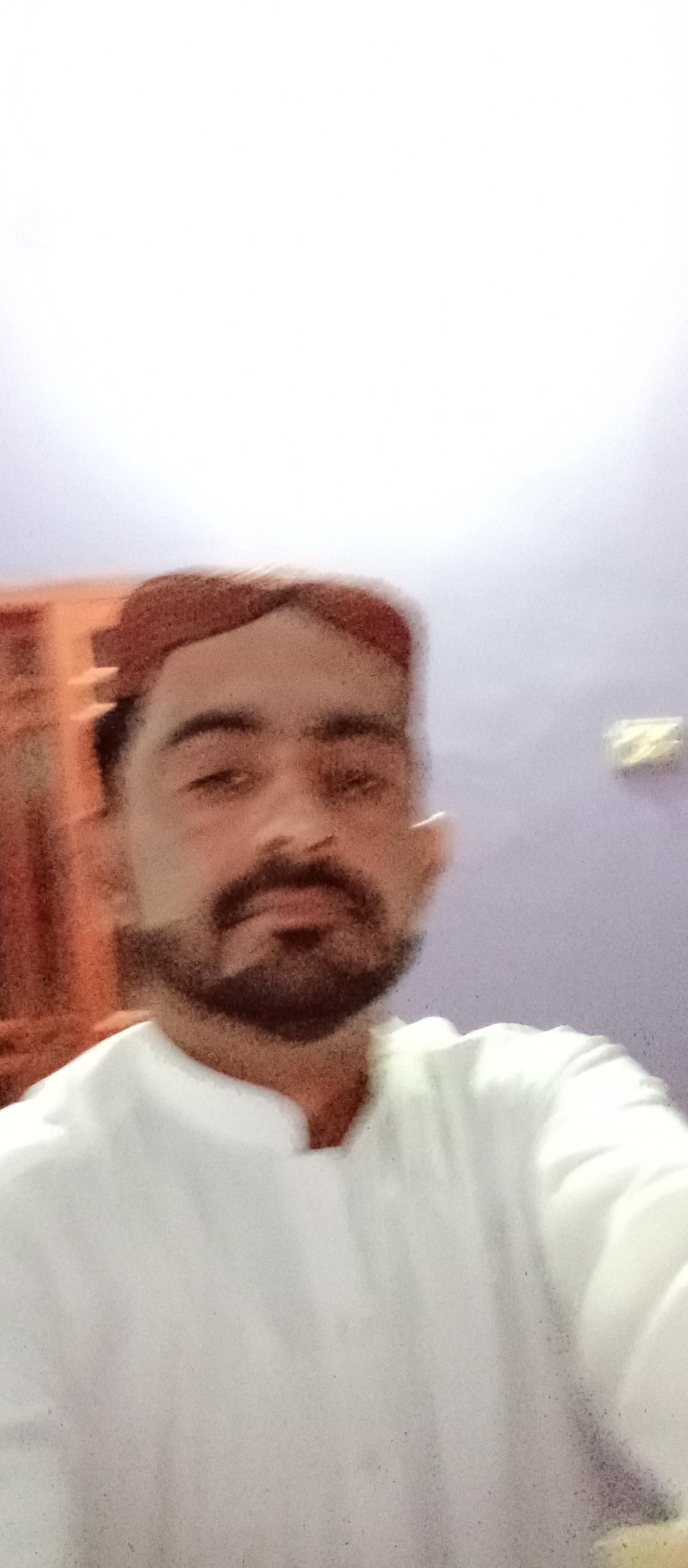 Riaz Ali Jokhio