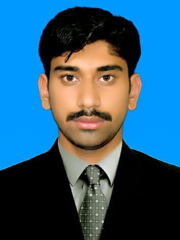 Muhammad Zahoor Ahmed